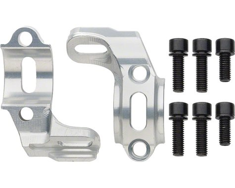 Hope Tech Lever Direct Mounts (For SRAM Shifters) (Pair)
