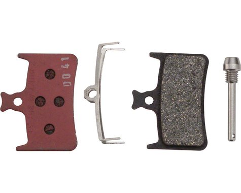 Hope Disc Brake Pads (2014 E4) (Organic)