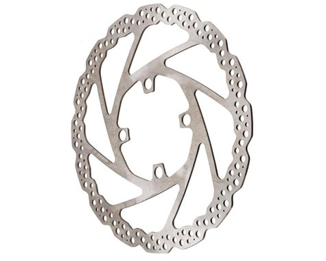 Hope Standard Disc Brake Rotor (4-Bolt) (1) (160mm)