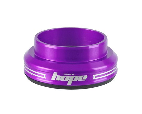 Hope Headset lower, EC44/40 - purple