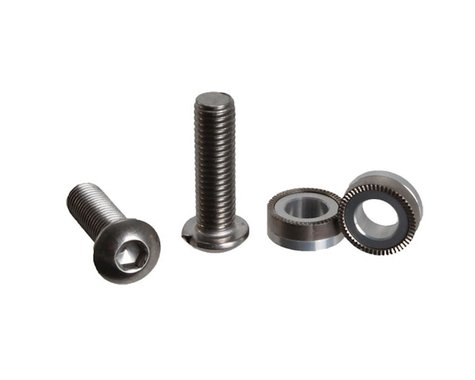 Hope Hub Stainless Steel Bolts/Washers (10mm)