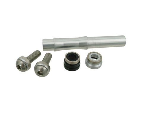 Hope Hub Conversion Kit (Rear) (Quick Release) (10 x 135mm)