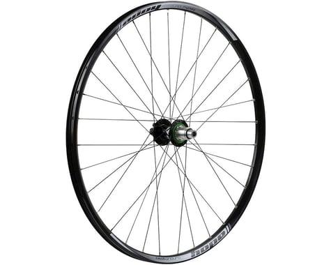 """Hope Enduro 35W Rear Wheel - 27.5"""", 12 x 148mm, 6-Bolt, XD, Black"""