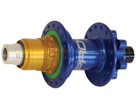 Hope Pro 4 Rear Disc Hub (Blue) (32H) (12x142mm XD)