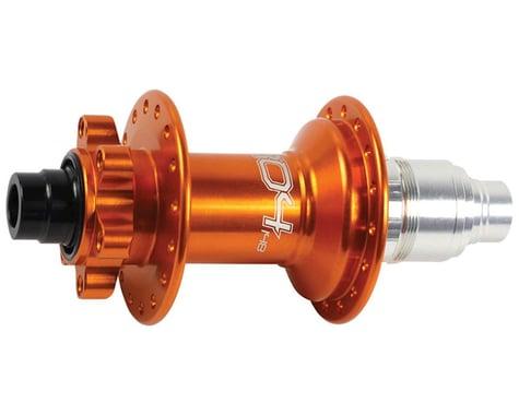 Hope Pro 4 Rear Disc Hub (Orange) (32H) (12x148mm Boost XD)