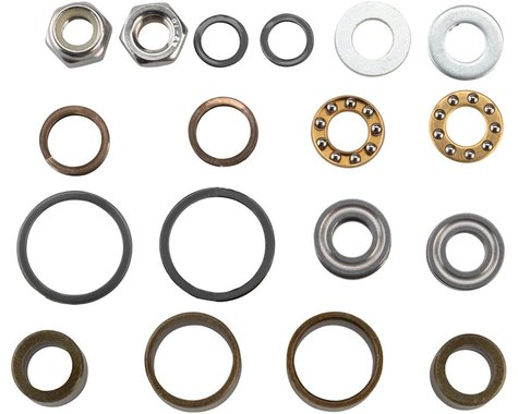 HT Rebuild Kit (For X2 Pedals 2017+)