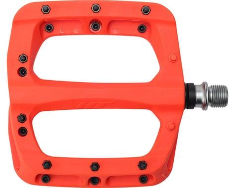 HT PA03A Platform Pedal (Neon Orange)