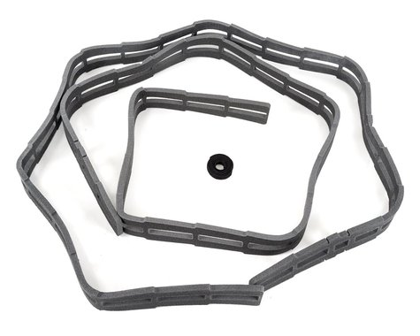 "Huck Norris Snakebite and Rim Dent Protective Insert Pair Size Large for 29"" / 2 (L)"