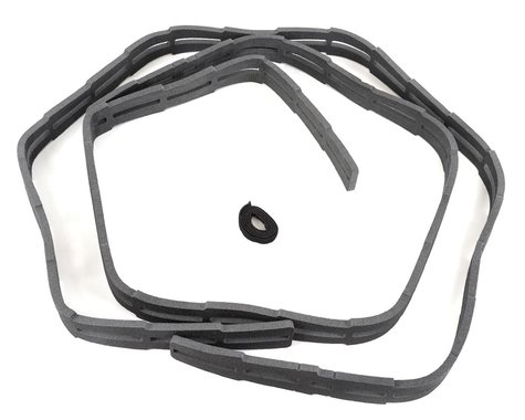 "Huck Norris Snakebite and Rim Dent Protective Insert Pair Size Large for 29"" / 2 (S)"