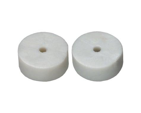 Hudz HiTech Cable Donutz  Wallonne White Bag 30