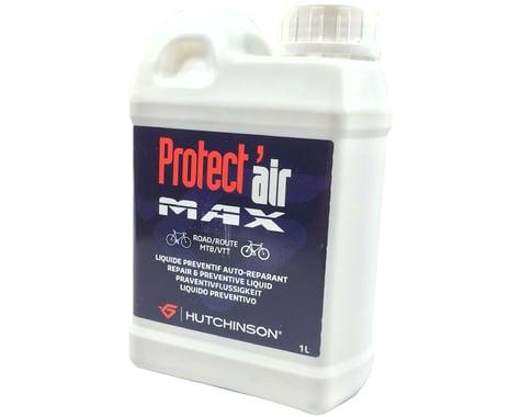Hutchinson Protect'air Max Tubeless Repair Sealant (1 Liter)