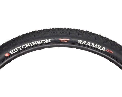 Hutchinson Black Mamba Tubeless Mountain Tire (Black)