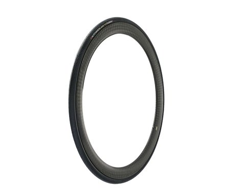 Hutchinson Fusion 5 All Season ElevenSTORM Road Tubeless Tire (Black) (700c) (25mm)