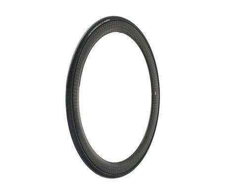 Hutchinson Fusion 5 Glactik Road Tubeless Tire (Black) (700c) (25mm)