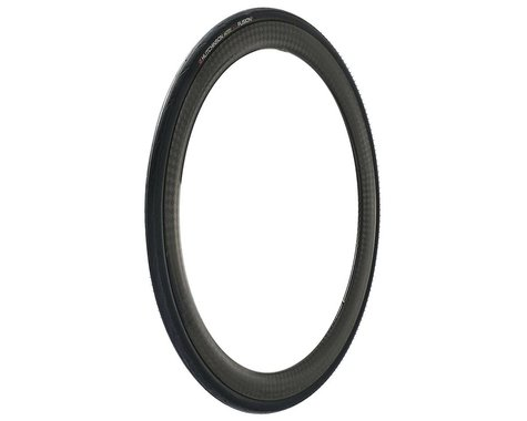 Hutchinson Fusion 5 Performance Tubeless Ready Road Tire (Black) (700 x 28)