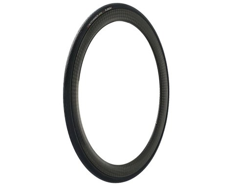 Hutchinson Fusion 5 All Season Tubeless Ready Road Tire (Black) (700 x 28)