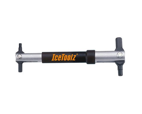 Icetoolz Quartet Wrench