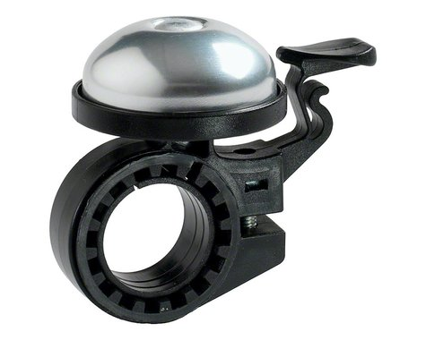 Incredibell Triple Bell (Silver)