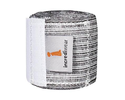 "Incrediwear 2"" Wide Bandage Wrap (Grey)"