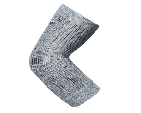 Incrediwear Elbow Brace w/Germanium (Grey) (S/M)