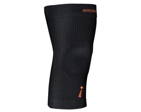 Incrediwear Knee Brace w/Germanium (Black) (M)