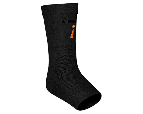 Incrediwear Ankle Brace w/Germanium (Black) (S/M)