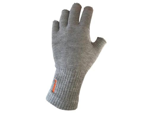 Incrediwear Fingerless Circulation Gloves (Grey)