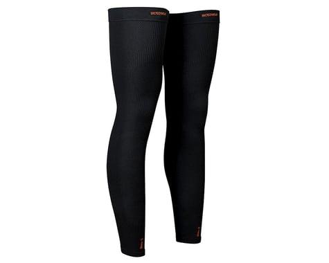 Incrediwear Leg Sleeves (Black) (2) (M)