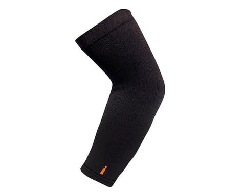 Incrediwear Thin Performance Arm/Calf Sleeve (Black) (Full)