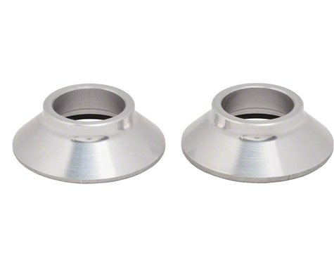 Industry Nine Classic XC/UL Front Hub End Cap Conversion Kit (15x100)