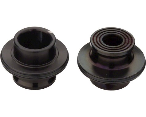 Industry Nine Torch Classic Mountain Front Axle End Caps (9mm Thru Bolt)