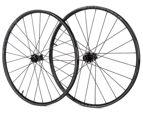 "Industry Nine Hydra Ultralite 29"" Wheelset (15 x 100/12 x 142mm) (HG)"