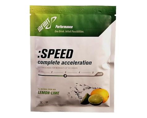 Infinit Nutrition :Speed Drink Mix - Lemon (Lemon)
