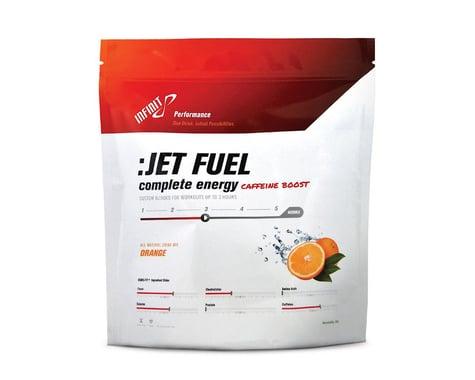 Infinit Nutrition :Jet Fuel Drink Mix - Orange (Orange)