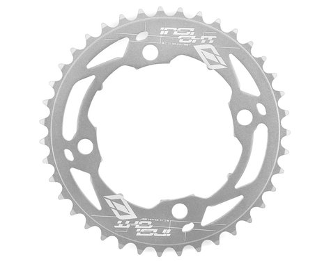 INSIGHT 4-Bolt Chainring (Polished) (39T)