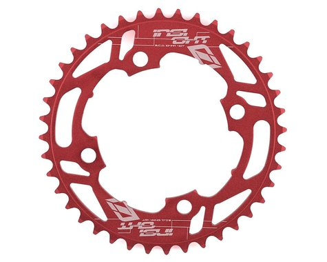 INSIGHT 4-Bolt Chainring (Red) (40T)
