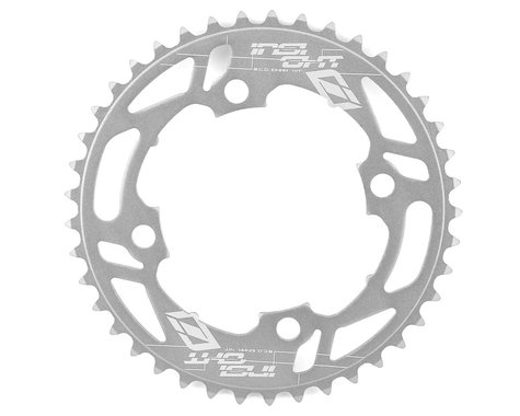 INSIGHT 4-Bolt Chainring (Polished) (41T)