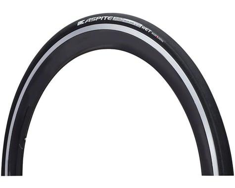 IRC Aspite Pro Wet Tire (Black) (700x24)