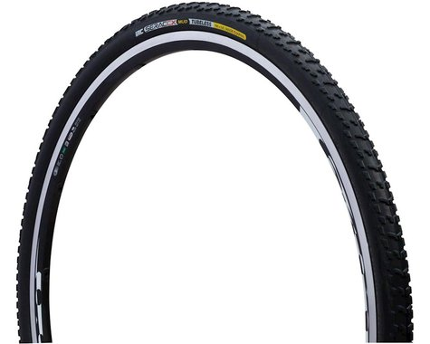 IRC Serac CX Mud Tubeless Tire (Black) (700 x 32)