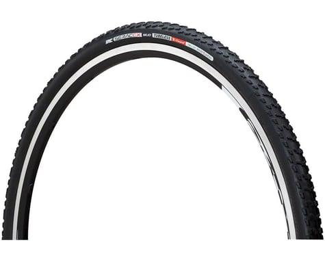 IRC Serac CX Mud Tubeless Tire (X-Guard Compound) (Black) (700 x 32)