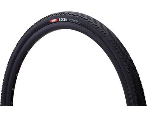 IRC Boken Tubeless Tire (Black) (700c) (36mm)