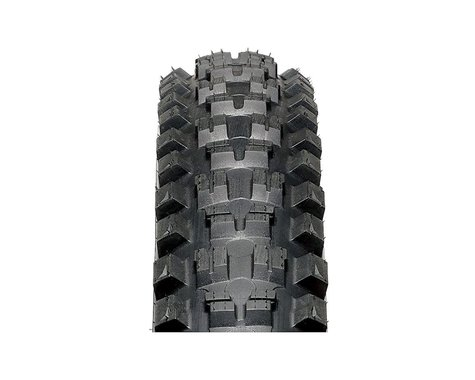 IRC Tanken Tubeless MTB Tire (Black) (27.5 x 2.30)