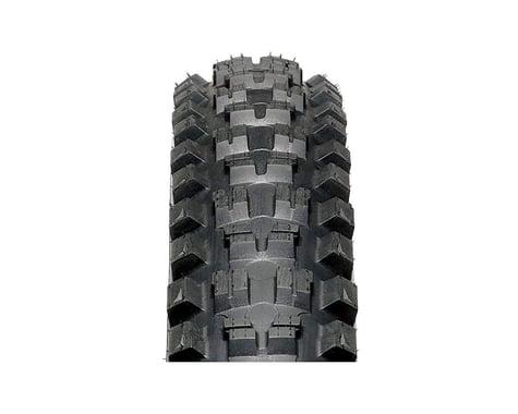 IRC Tanken Tubeless MTB Tire (Black) (27.5 x 2.30)