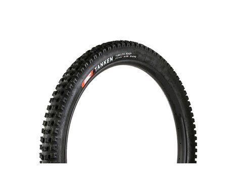 "IRC Tanken Tubeless Mountain Tire (Black) (27.5"") (2.6"")"