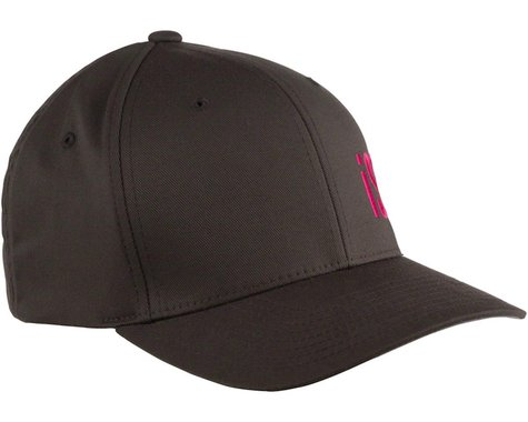 iSSi Logo Hat (Grey/Pink)