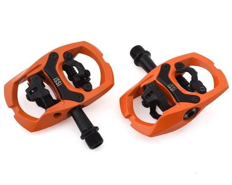 iSSi Trail II Pedals (Orange)