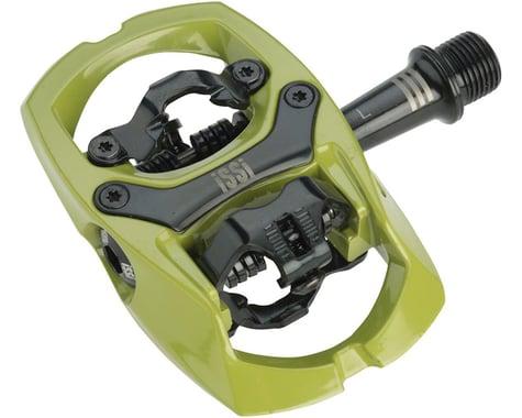 iSSi Trail III Pedals (Lichen Green)