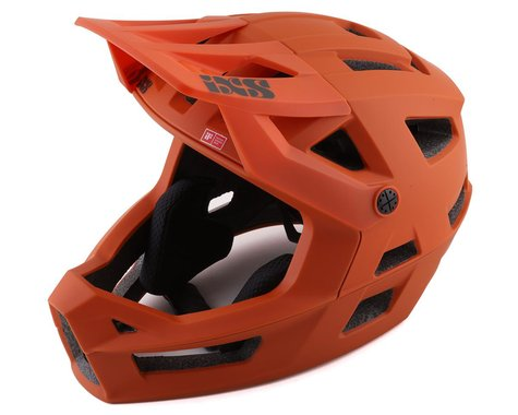 iXS Trigger FF MIPS Helmet (Burnt Orange) (M/L)
