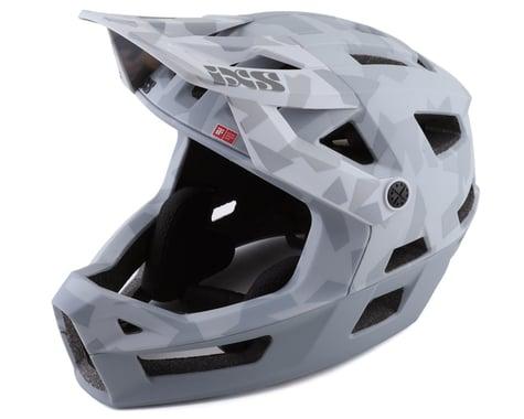 iXS Trigger FF MIPS Helmet (Grey Camo) (S/M)