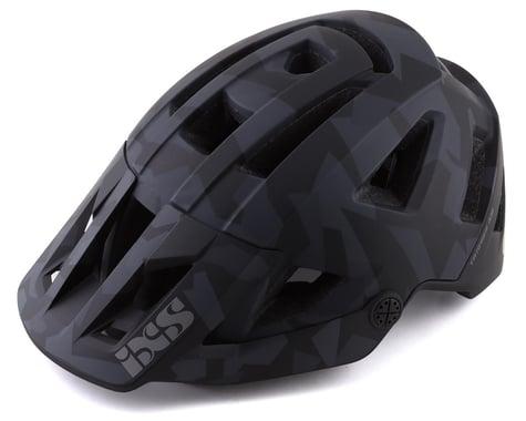 iXS Trigger AM MIPS Helmet (Black Camo) (S/M)